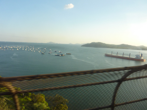 Bridge of The Americas